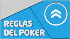 TEORÍA Reglas del Poker