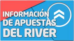TEORÍA Obtener información de las apuestas en river