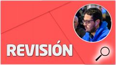 Revisión Sesión Sportium