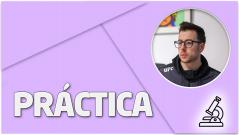PRÁCTICA Check Game 1/3