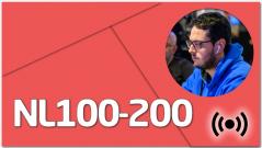 LIVE NL100-200 Partypoker.es Cash