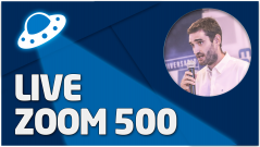 LIVE Zoom500 PokerStars