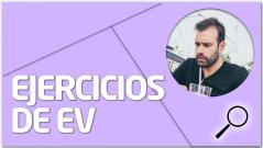 REVISIÓN Ejercicios de EV
