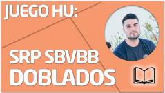 TEORÍA SRP SBvBB Doblados