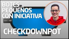 TEORÍA Botes pequeños con iniciativa: Checkdownpot