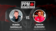 ENTRETENIMIENTO PPM vs. Rubén Gargallo