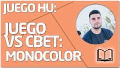 TEORÍA Juego vs cbet Monocolor