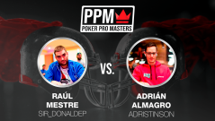 ENTRETENIMIENTO PPM vs. Raúl Mestre
