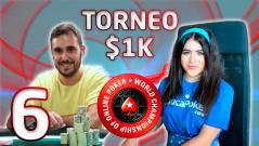 REVISIÓN $1k Event 8-H de WCOOP de Manu Bardón 6/6