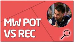 REVISION Gatshu MW Pot vs Rec