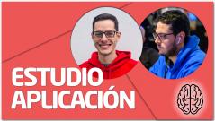 METODOLOGÍA Estudio/Aplicación.