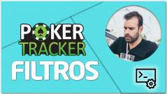 SOFTWARE Pokertracker 4 Filtros 1/2