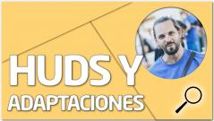 REVISIÓN HUDs y Adaptaciones NL100/200 .es