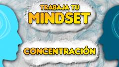 MENTAL Topic 2: CONCENTRACIÓN