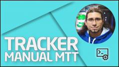 SOFTWARE Tracker manual MTT