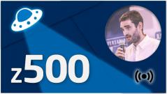 LIVE Zoom500 PokerStars
