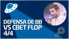 REVISIÓN Defensa de BB (vs cbet flop)4/4