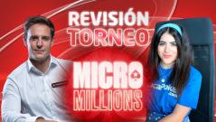 "REVISIÓN 20€ KO Micromillions con ""steveelmejor"" 1"