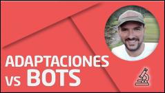 PRÁCTICA Adaptaciones vs bots Ipoker.es