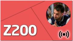 LIVE Sesión z200