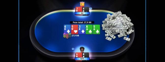 """""""Revolution"""" ganó el Evento Principal de las XL Primavera de 888poker.es por 13.810 €"""