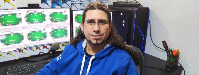 """""""Ciarnor"""" nuevo profesor del MTT Project"""