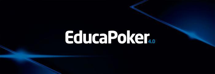 EducaPoker 4.0 ¡Estamos preparados!