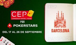 Vuelve el Campeonato de España de Poker por PokerStars
