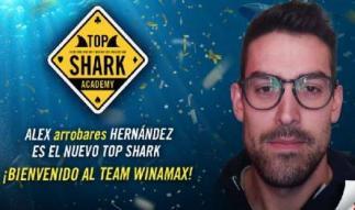 """¡""""alexhdez"""" es el nuevo Top Shark español!"""