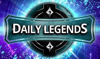 Disfruta de la oferta de MTTs de partypoker.es: Daily Legends