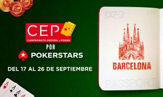 ¡Quedada de foreros en el CEP Barcelona!