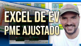 """""""Garu"""" completa la saga de dos vídeos de práctica sobre el Excel del EV"""