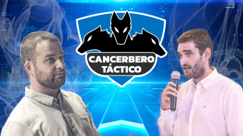 """Raúl Mestre y """"erikmelissen"""" os presentan un vídeo de práctica del Cancerbero Táctico"""