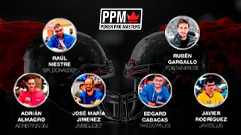 ¡Los profes te necesitan para el PPM2021!
