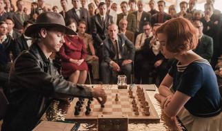 """""""peyote"""" nos habla de la importancia de los coach tanto en ajedrez como en el poker"""