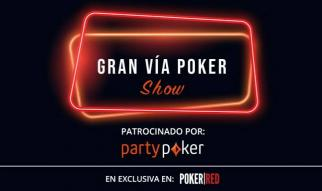 Raúl Mestre vuelve a su blog... ¡y al vivo en el Gran Vía Poker Show!