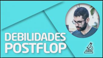 """""""ElMarques"""" complementa el topic de Debilidades postflop con un vídeo práctico"""