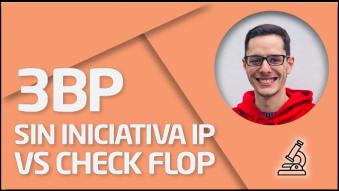 """""""adristinson"""" prsenta la última práctica de la saga sobre 3BP sin iniciativa IP"""