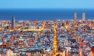 ¿Quedada en Barcelona? ¡Esto se mueve!