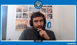 Raúl nos explica cómo enfoca el estudio de metagames