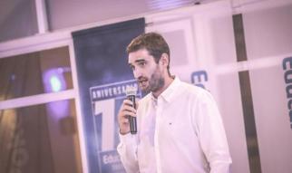 Raúl repasa su historia ligada a EducaPoker