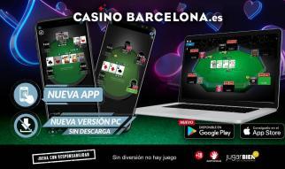 Puedes jugar en CasinoBarcelona.es desde dispositivos móviles
