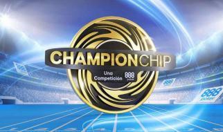 Este domingo comienza ChampionChip 2021 de 888poker.es