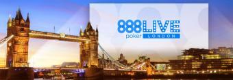 888poker.es te lleva gratis al 888poker LIVE Festival de Londres