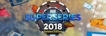 Hoy segundo satélite para las SuperSeries 2018 de 888poker.es en exclusiva para EducaPoker