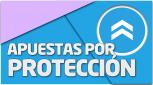TEORÍA Apuestas por protección
