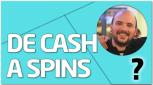 DUDAS: Transición de CASH a SPIN