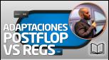 TEORÍA Adaptaciones postflop. Caller Turn