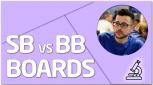 PRÁCTICA SB vs BB Boards 1/2
