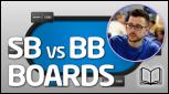 TEORÍA juego SB vs BB Boards
